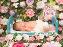新生児フォト ニューボーンフォト