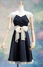 謝恩会結婚式用ゲストドレス