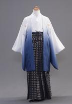 150cmから160cmの男児羽織袴