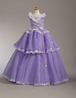 15歳用ドレス