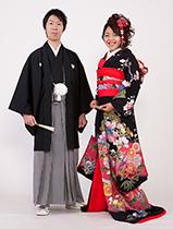 和装婚礼衣装レンタル