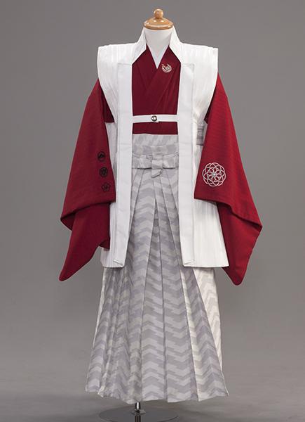 10歳用袴セット