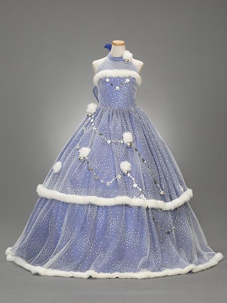 11歳用ドレス