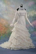 花嫁.ウエディングドレス