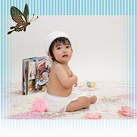 赤ちゃん写真衣装